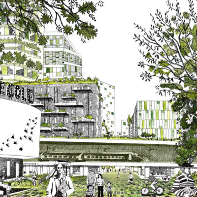 Jean Nouvel + Rodgers