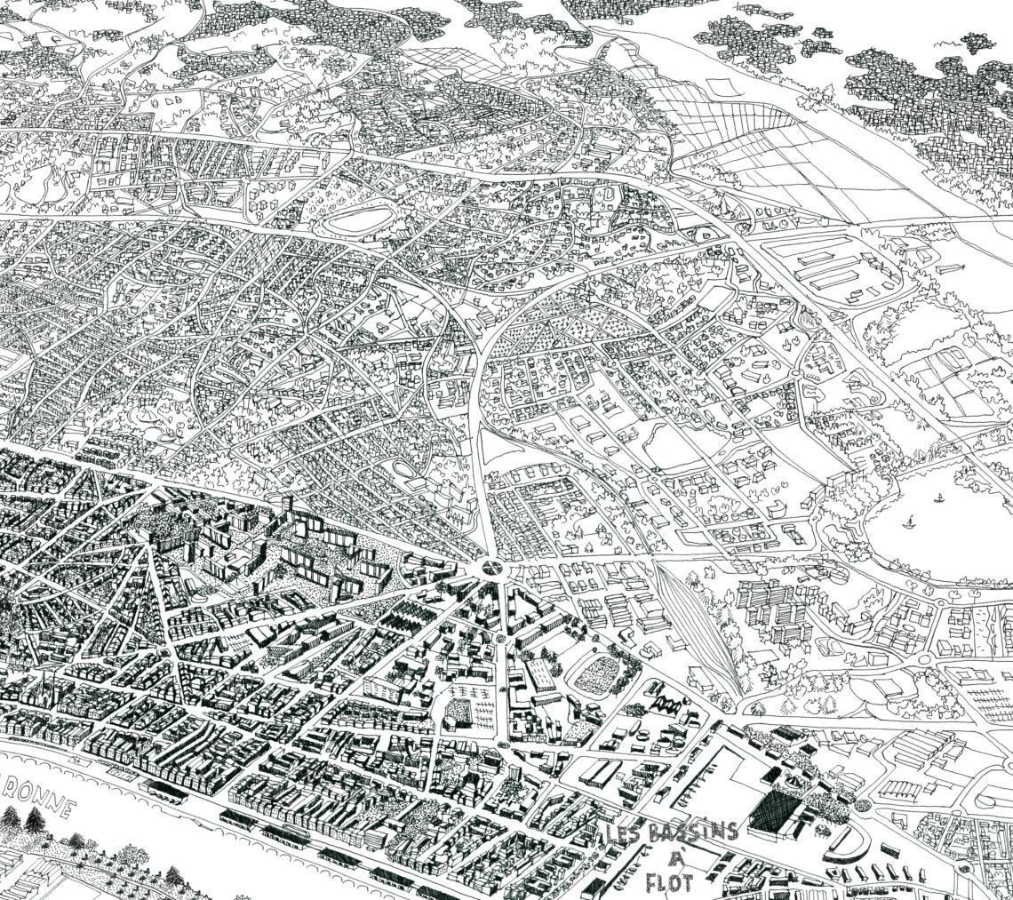 Unesco Bordeaux